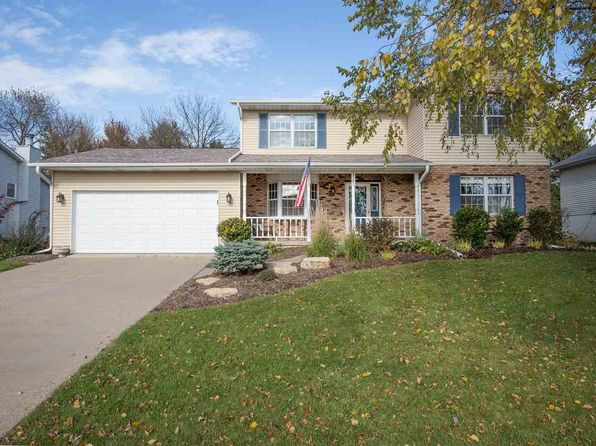 4 bed 4 bath Single Family at 3100 Hartford Dr Bettendorf, IA, 52722 is for sale at 310k - 1 of 24