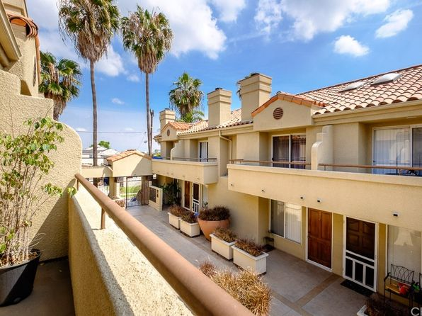 2 bed 2 bath Townhouse at 4746 W 173rd St Lawndale, CA, 90260 is for sale at 409k - 1 of 22