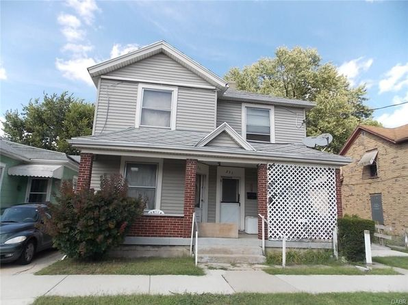 5 bed 2 bath Multi Family at 251 Air St Dayton, OH, 45404 is for sale at 15k - 1 of 3