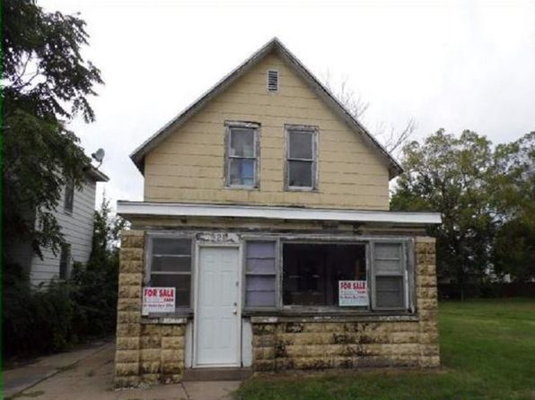 5 bed 1 bath Single Family at 921 Green St Michigan City, IN, 46360 is for sale at 6k - google static map