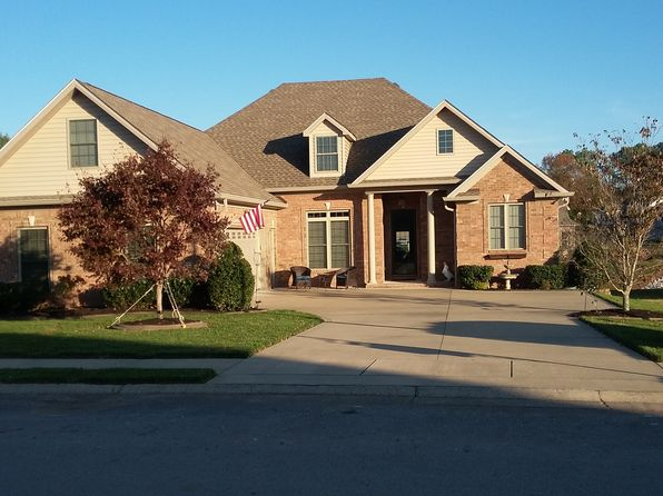 3 bed 2 bath Single Family at 204 Pine Pointe Ct Bowling Green, KY, 42103 is for sale at 357k - 1 of 21