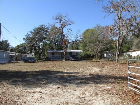2 bed 2 bath Mobile / Manufactured at 6816 N Birch Ter Hernando, FL, 34442 is for sale at 40k - 1 of 37