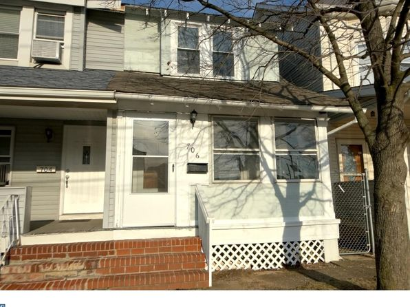 3 bed 1 bath Single Family at 706 Franklin St Trenton, NJ, 08610 is for sale at 95k - 1 of 22