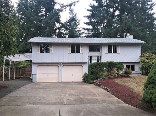 3 bed 3 bath Single Family at 21419 125th Street Ct E Bonney Lake, WA, 98391 is for sale at 285k - 1 of 15