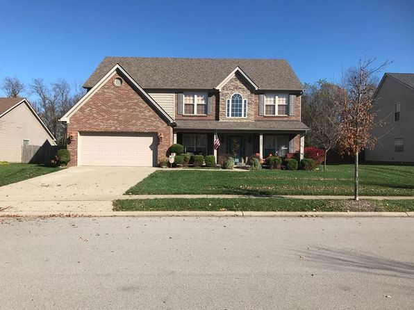 4 bed 3 bath Single Family at 141 Gleneagles Way Versailles, KY, 40383 is for sale at 340k - 1 of 33