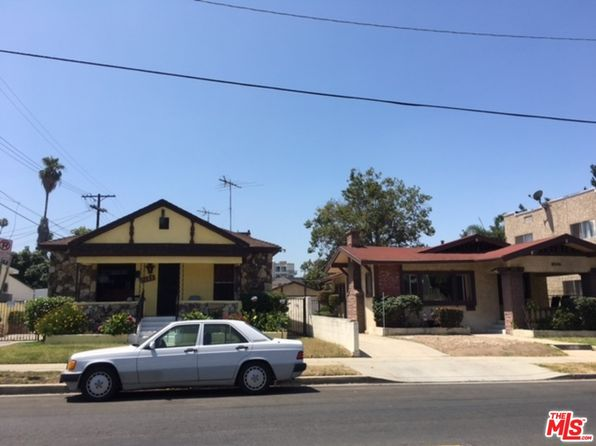 3 bed 3 bath Single Family at 3122 W 11th St Los Angeles, CA, 90006 is for sale at 1.20m - 1 of 4