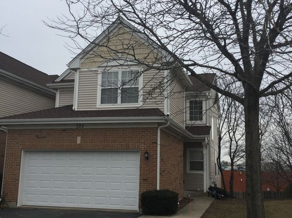 3 bed 3 bath Townhouse at 522 Cherry Hill Ct Schaumburg, IL, 60193 is for sale at 349k - 1 of 43