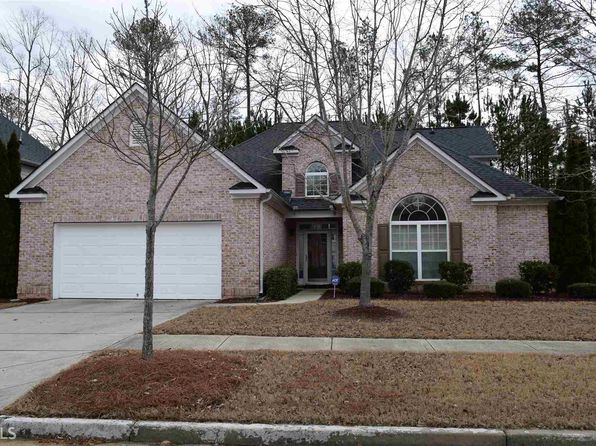 4 bed 4 bath Single Family at 4054 Bigsage Dr College Park, GA, 30349 is for sale at 250k - 1 of 17