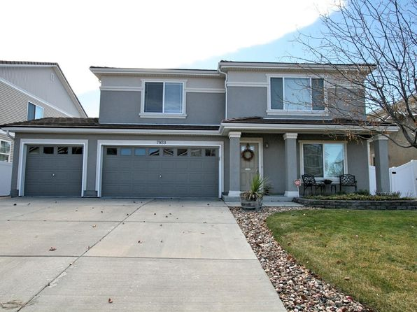 4 bed 4 bath Single Family at 7923 Enclave Ln Fountain, CO, 80817 is for sale at 330k - 1 of 25
