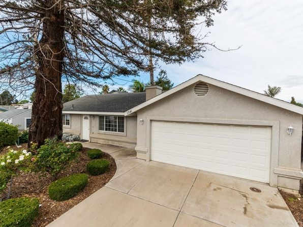 3 bed 2 bath Single Family at 1541 Wilmar Ave Oceano, CA, 93445 is for sale at 489k - 1 of 32