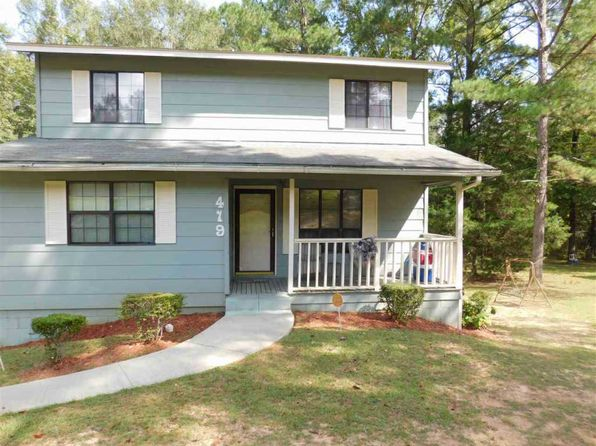 3 bed 2 bath Single Family at 419 Circle Dr Quincy, FL, 32351 is for sale at 100k - 1 of 22