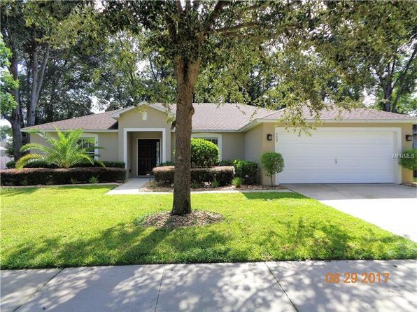 3 bed 2 bath Single Family at 602 Cypress Oak Cir Deland, FL, 32720 is for sale at 206k - 1 of 25