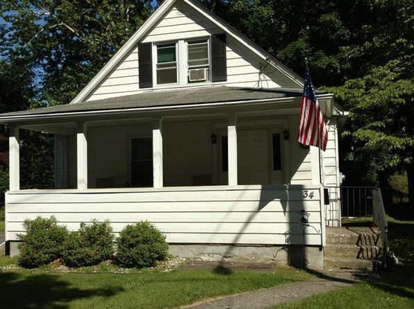 4 bed 1 bath Single Family at 34 Kleitz Ave Highland Falls, NY, 10928 is for sale at 175k - 1 of 6