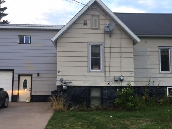3 bed 1 bath Single Family at 303 FULTON ST MOHAWK, MI, 49950 is for sale at 54k - 1 of 21