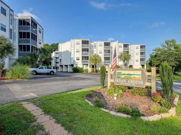 2 bed 2 bath Condo at 1500 Cenith Dr North Myrtle Beach, SC, 29582 is for sale at 80k - 1 of 25