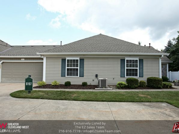 2 bed 2 bath Single Family at 8197 Cyrus Ln Northfield, OH, 44067 is for sale at 164k - 1 of 39