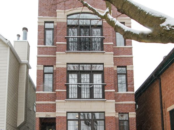 3 bed 3 bath Condo at 2741 N Bosworth Ave Chicago, IL, 60614 is for sale at 748k - 1 of 25