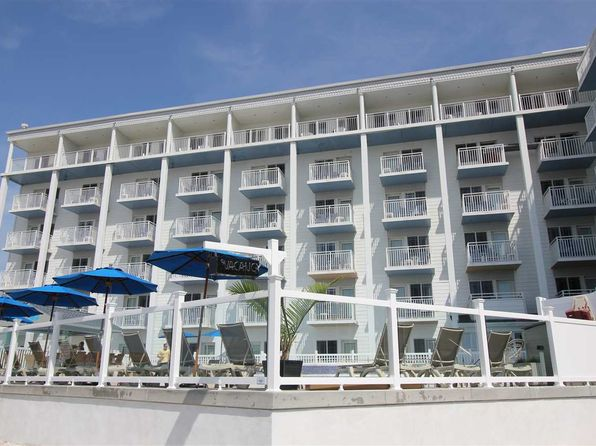 1 bed 1 bath Condo at 501 Beach Avenue Unit 400 Cape May, NJ, 08204 is for sale at 115k - 1 of 25