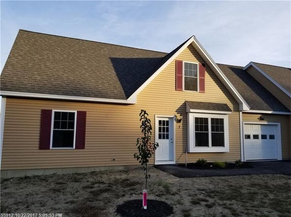 3 bed 2 bath Condo at 5 Pebble Ln Sanford, ME, 04073 is for sale at 180k - 1 of 13