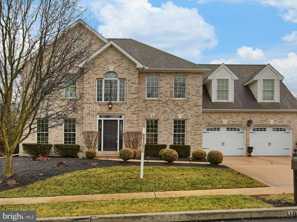 4 bed 4 bath Single Family at 1100 Tiverton Rd Mechanicsburg, PA, 17050 is for sale at 425k - 1 of 49