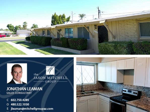 1 bed 1 bath Condo at 10319 W Peoria Ave Sun City, AZ, 85351 is for sale at 88k - 1 of 13