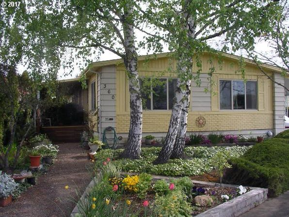 3 bed 2 bath Mobile / Manufactured at 1199 N Terry St Eugene, OR, 97402 is for sale at 47k - google static map