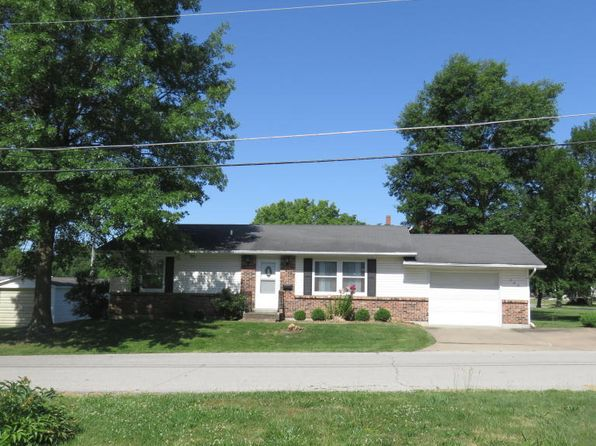2 bed 2 bath Single Family at 305 Birkett St Paris, MO, 65275 is for sale at 60k - 1 of 17