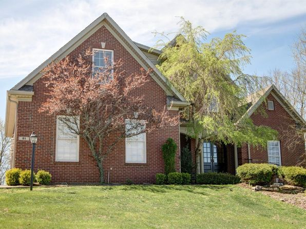 6 bed 4 bath Single Family at 81 Persimmon Ridge Dr Simpsonville, KY, 40067 is for sale at 425k - 1 of 32
