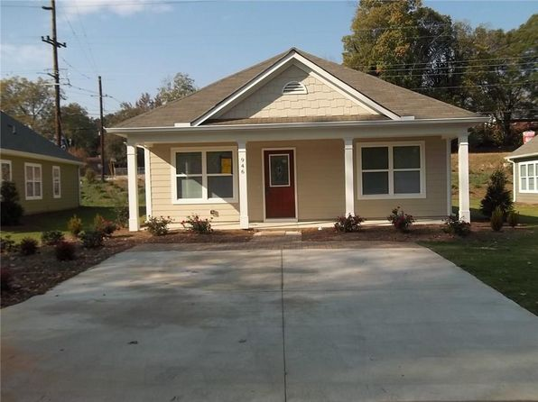 3 bed 2 bath Single Family at 946 Mill St SE Gainesville, GA, 30501 is for sale at 135k - 1 of 25