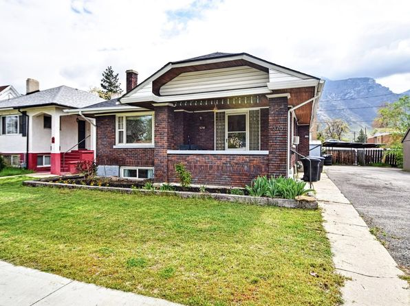 3 bed 2 bath Single Family at 370 N 100 E St Provo, UT, 84606 is for sale at 299k - 1 of 22