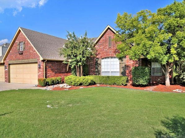 4 bed 2 bath Single Family at 9901 N 119th East Ave Owasso, OK, 74055 is for sale at 205k - 1 of 33