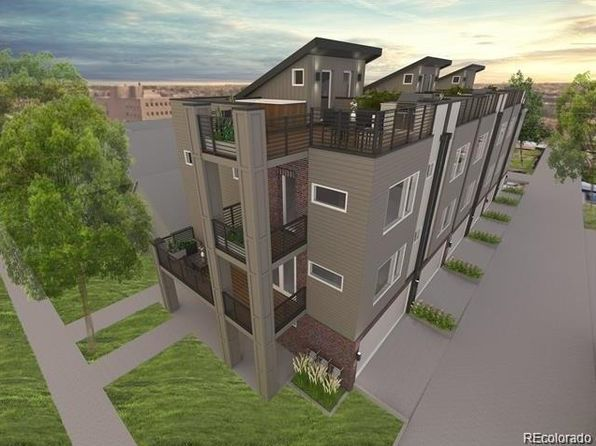 2 bed 3 bath Condo at 2616 N Clay St Denver, CO, 80211 is for sale at 510k - 1 of 9