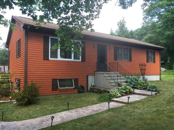 3 bed 2 bath Single Family at 266 Canedy St Fall River, MA, 02720 is for sale at 250k - 1 of 18