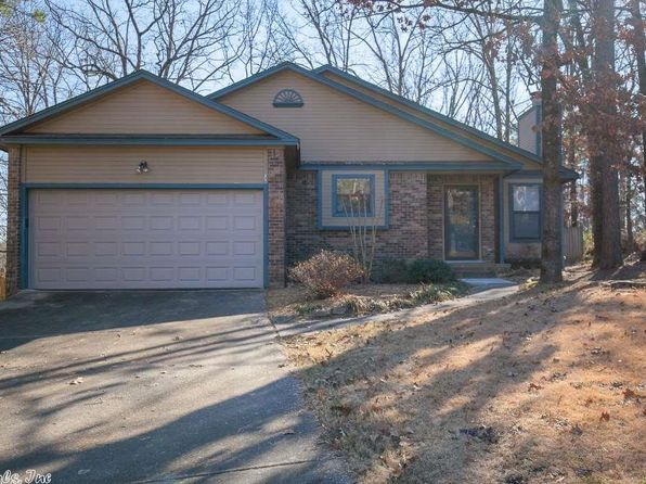 3 bed 2 bath Single Family at 7 Kings Pointe Cv Little Rock, AR, 72211 is for sale at 133k - 1 of 35