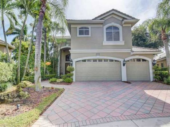 5 bed 6 bath Single Family at 6578 NW 39th Ter Boca Raton, FL, 33496 is for sale at 1.15m - 1 of 75