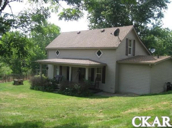 4 bed 1 bath Single Family at 1635 Deep Creek Rd Perryville, KY, 40468 is for sale at 350k - 1 of 24