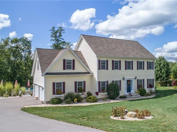 4 bed 3 bath Single Family at 13 TOWN LINE DR EAST HAMPTON, CT, 06424 is for sale at 420k - 1 of 36