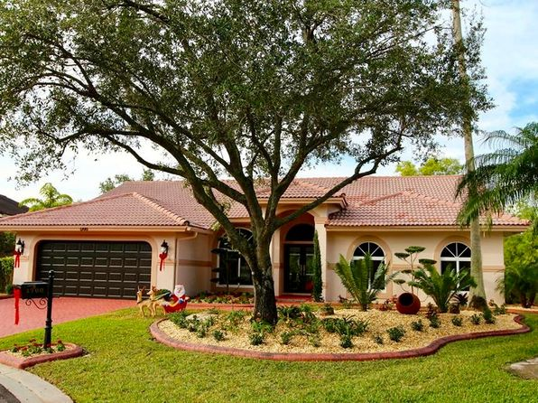 4 bed 2 bath Single Family at 1700 NW 127th Way Coral Springs, FL, 33071 is for sale at 550k - 1 of 55