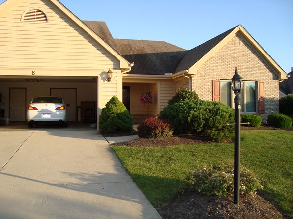 2 bed 2 bath Single Family at 6 Aberfield Ln Miamisburg, OH, 45342 is for sale at 200k - 1 of 20