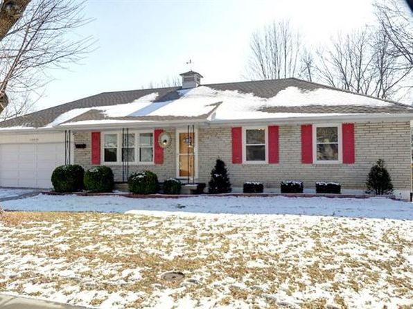 3 bed 2 bath Single Family at 13313 E 43RD PL S INDEPENDENCE, MO, 64055 is for sale at 136k - 1 of 22
