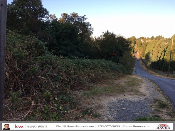 null bed null bath Vacant Land at 0 33rd St NE Tacoma, WA, 98422 is for sale at 110k - 1 of 3