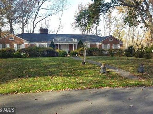 4 bed 3 bath Single Family at 7843 Langley Ridge Rd Mc Lean, VA, 22102 is for sale at 2.77m - 1 of 6