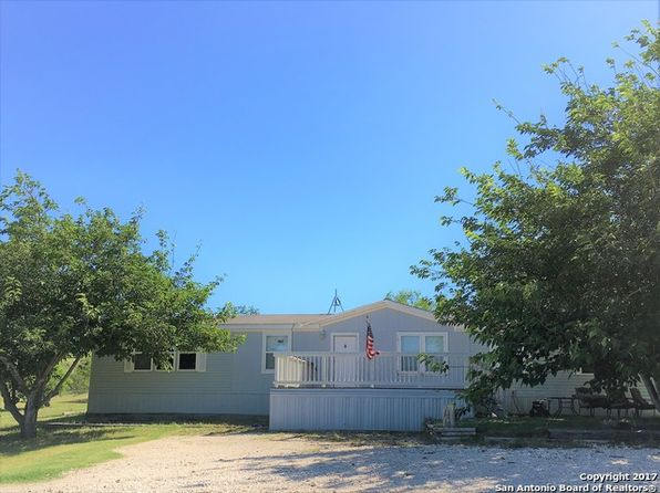 3 bed 2 bath Mobile / Manufactured at 1217 County Road 4511 Hondo, TX, 78861 is for sale at 190k - 1 of 22
