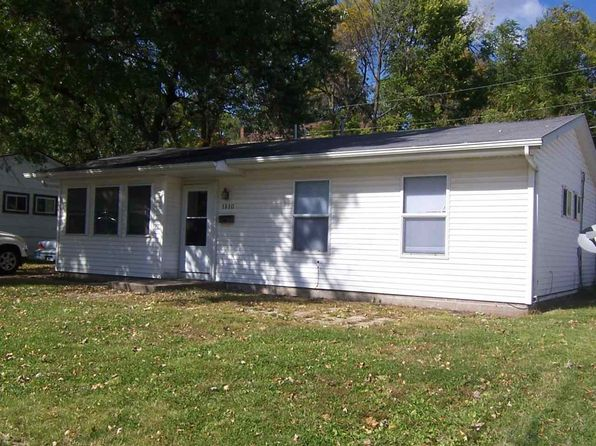3 bed 1 bath Single Family at 1810 KIRKWOOD BLVD DAVENPORT, IA, 52803 is for sale at 80k - 1 of 15