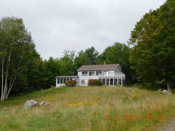 3 bed 2 bath Single Family at 89 High Ridge Rd Brownsville, VT, 05037 is for sale at 160k - 1 of 9
