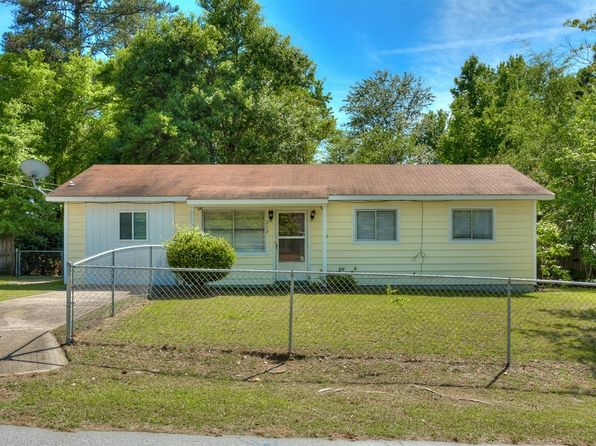 2 bed 1 bath Single Family at 315 Marshall St Martinez, GA, 30907 is for sale at 90k - 1 of 41