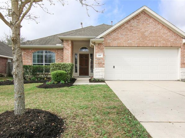 3 bed 2 bath Single Family at 435 Sandstone Creek Ln Dickinson, TX, 77539 is for sale at 225k - 1 of 23