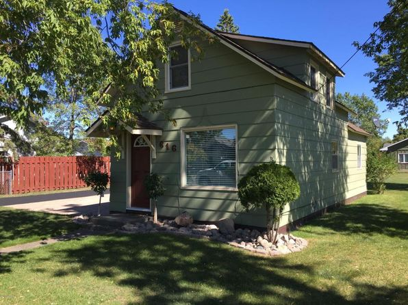 2 bed 1 bath Single Family at 616 Pershing Ave SE Bemidji, MN, 56601 is for sale at 115k - 1 of 17