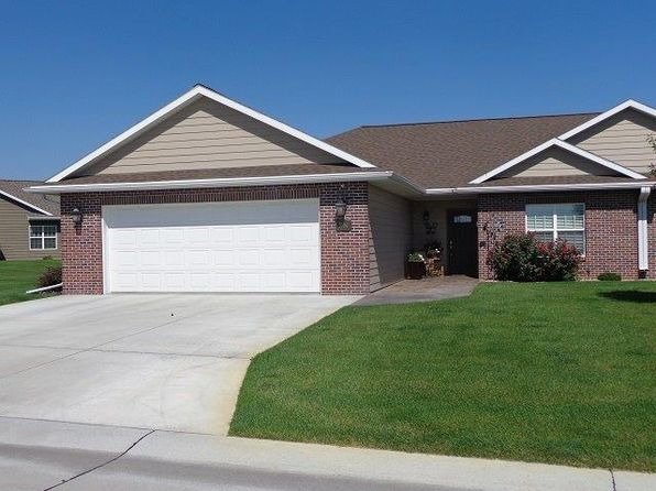 2 bed 2 bath Single Family at 1904 The North Bridge Ln Lexington, NE, 68850 is for sale at 190k - 1 of 28