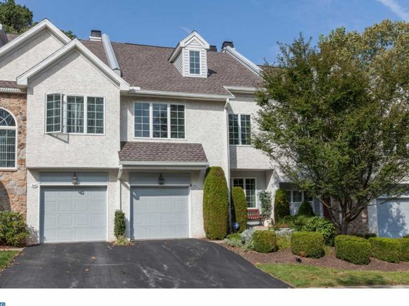 3 bed 2.5 bath Townhouse at 345 Bristol Cir Exton, PA, 19341 is for sale at 315k - 1 of 25
